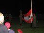 Zapfenstreich 10.08.2007