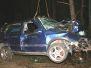 Verkehrsunfall am 19. Feber