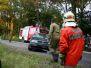 Verkehrsunfall in Neustift an der Lafnitz