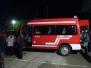 Übergabe MTFA Ford Transit