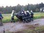 Verkehrsunfall 25.09.2009