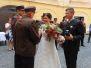 Hochzeit Sabine und Daniel