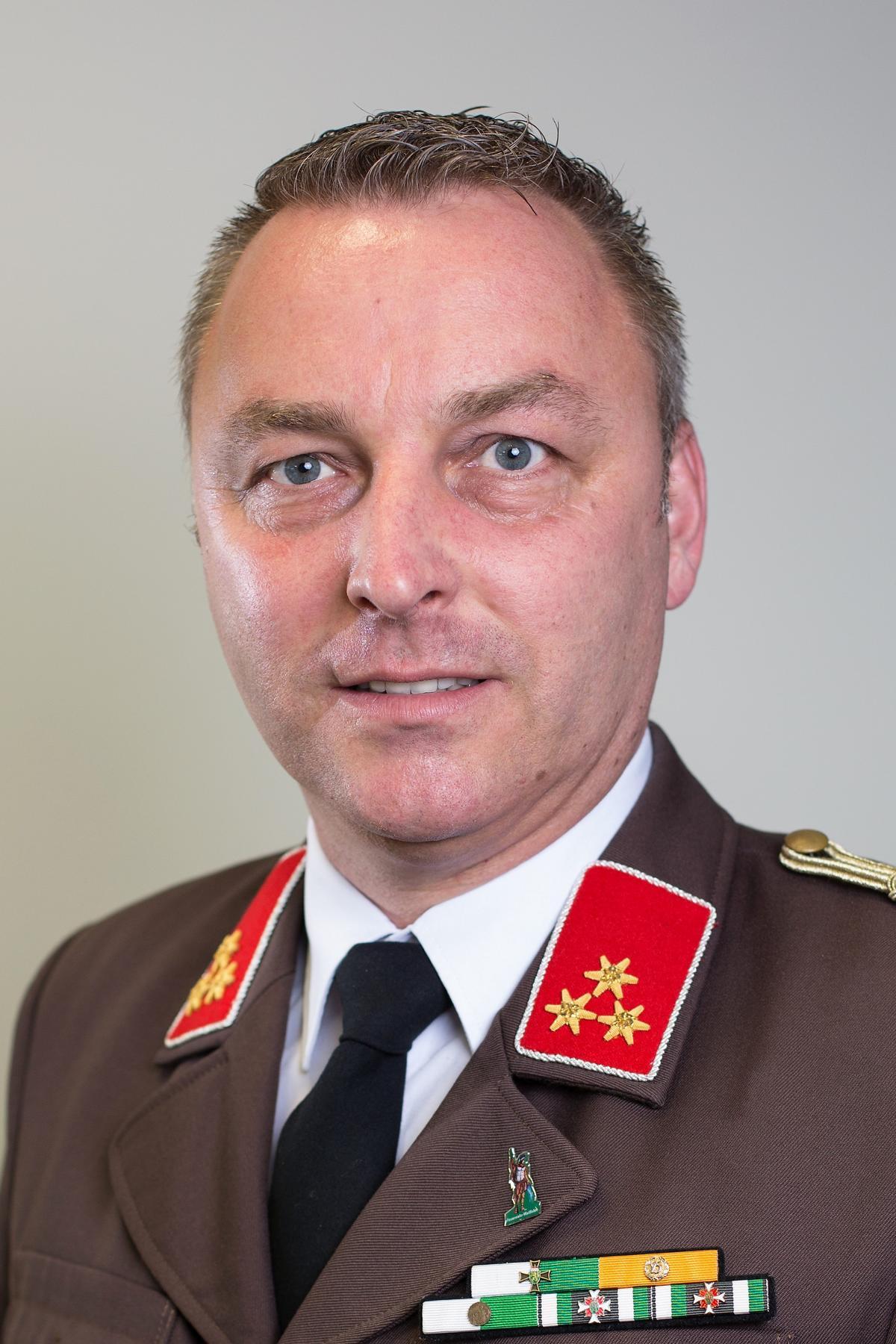 HBI a. D. Andreas Fuchs