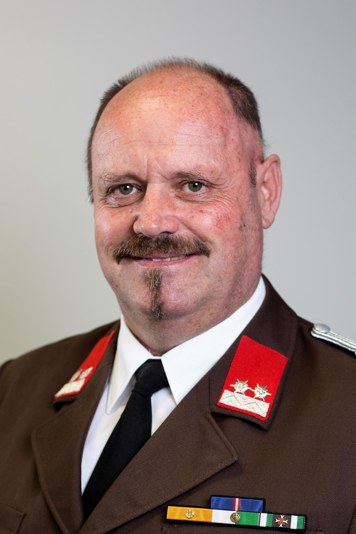 OLM Karl Lechner