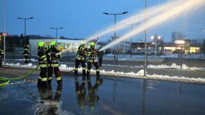 Branddienstleistungspruefung