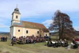 Frühschoppen Ostermontag St. Ilgen