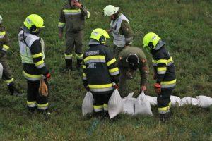 KHD Übung in Oberwart
