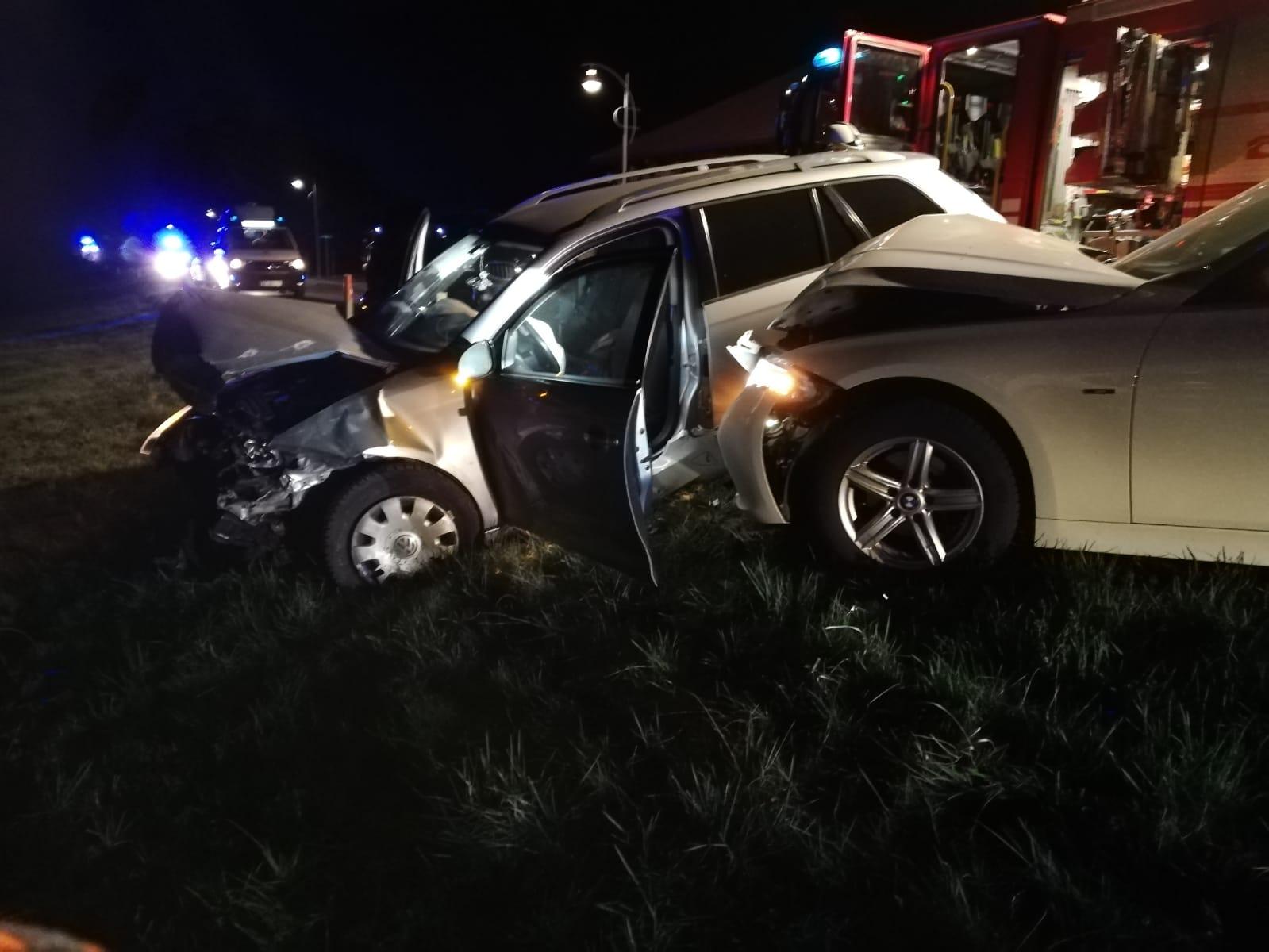 Verkehrsunfall 29.03.2019