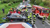 Verkehrsunfall 23.04.2019