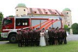 Hochzeit Esther und Reinhard