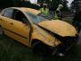 Verkehrsunfall B54 Höhe Wilfinger 3.7.2010
