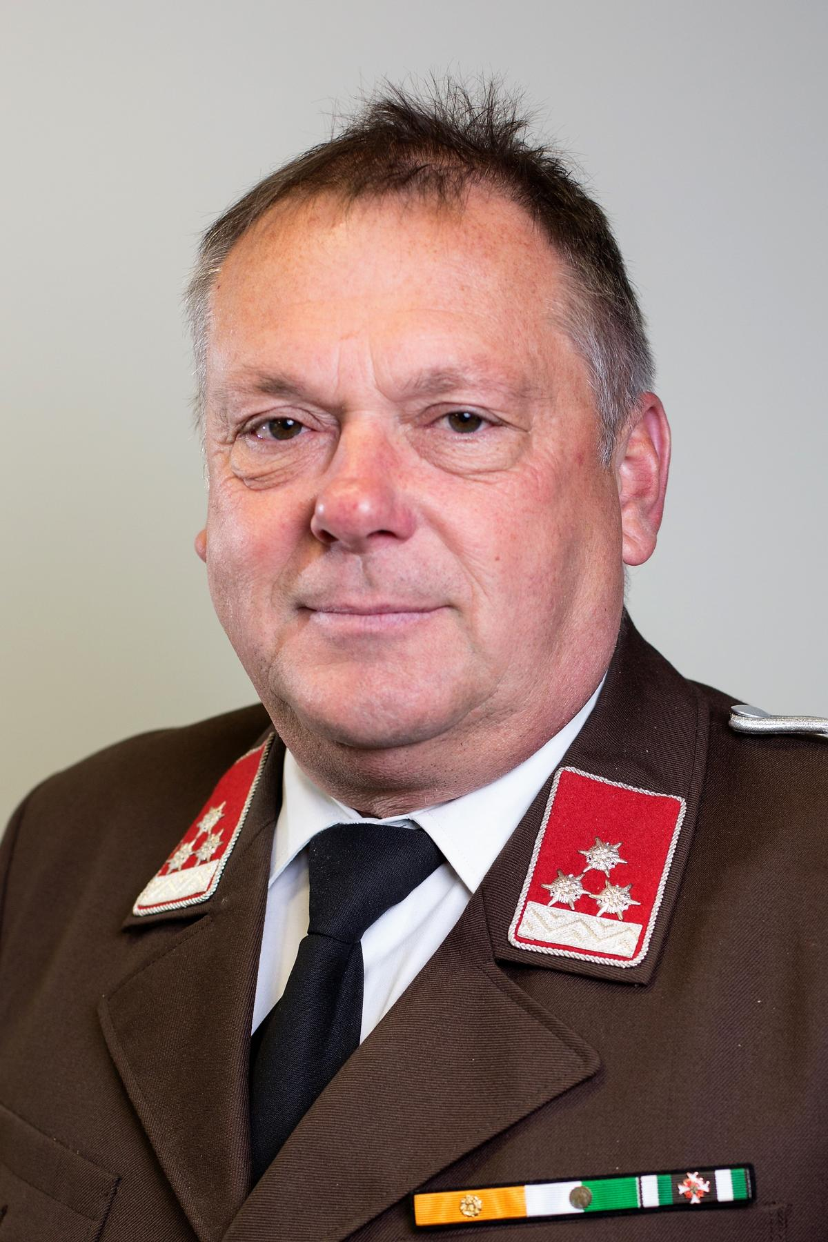 BM Herbert Nöhrer