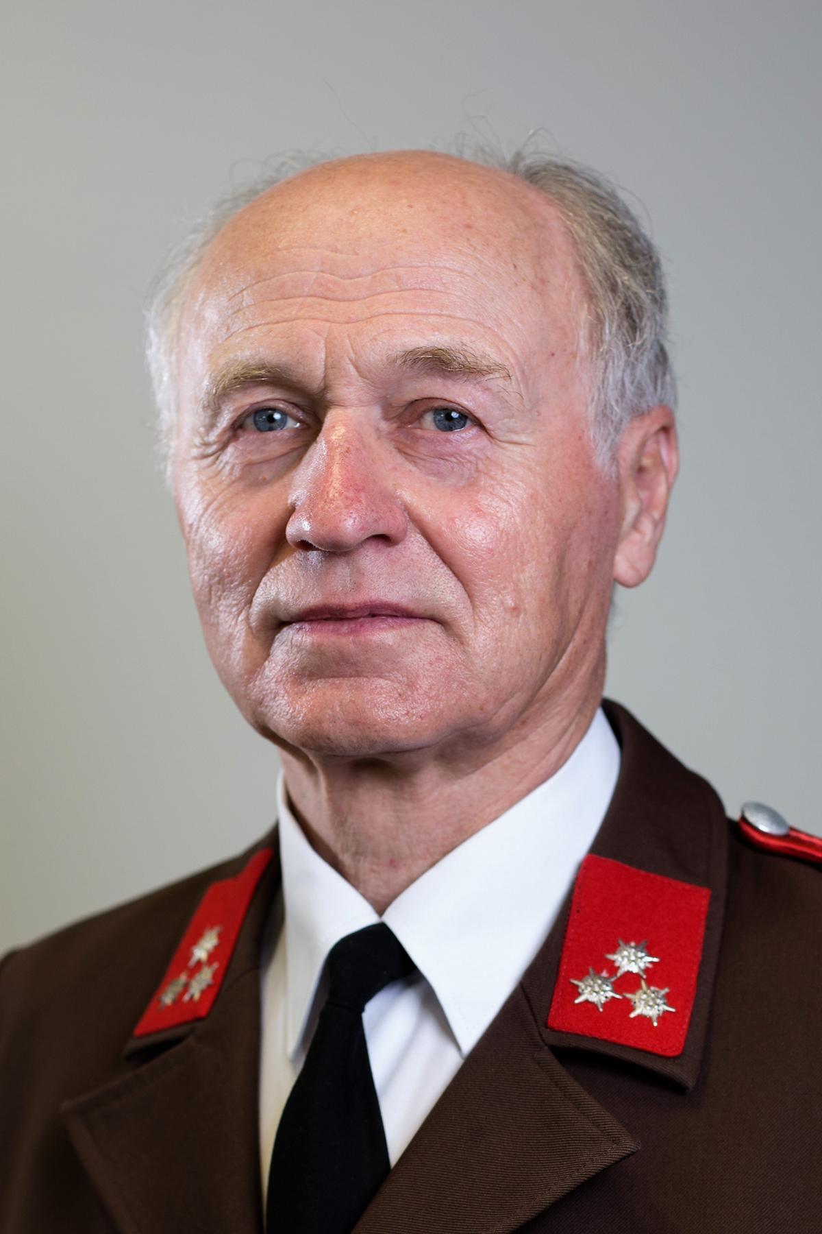 HFM Günther Schantl