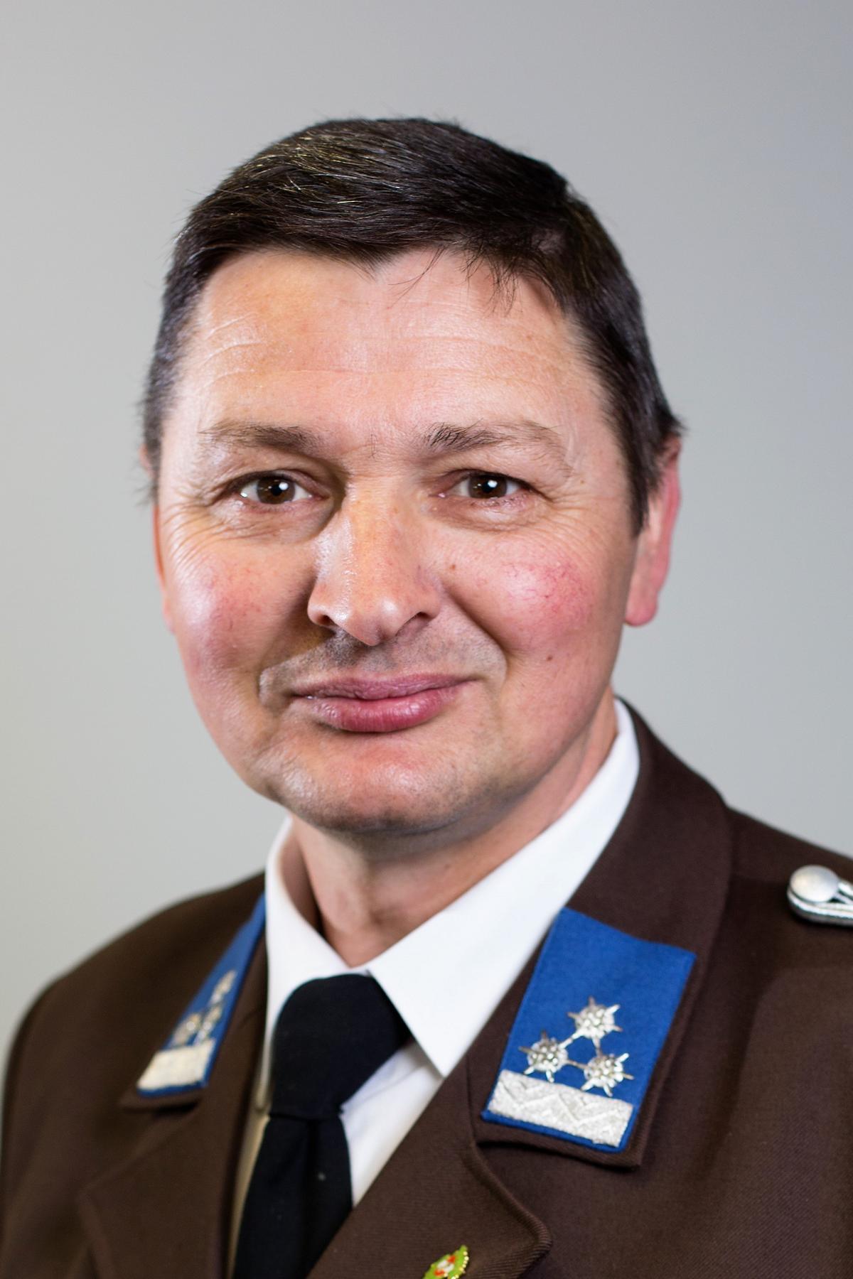 HLM d.V. Dietmar Hatzl