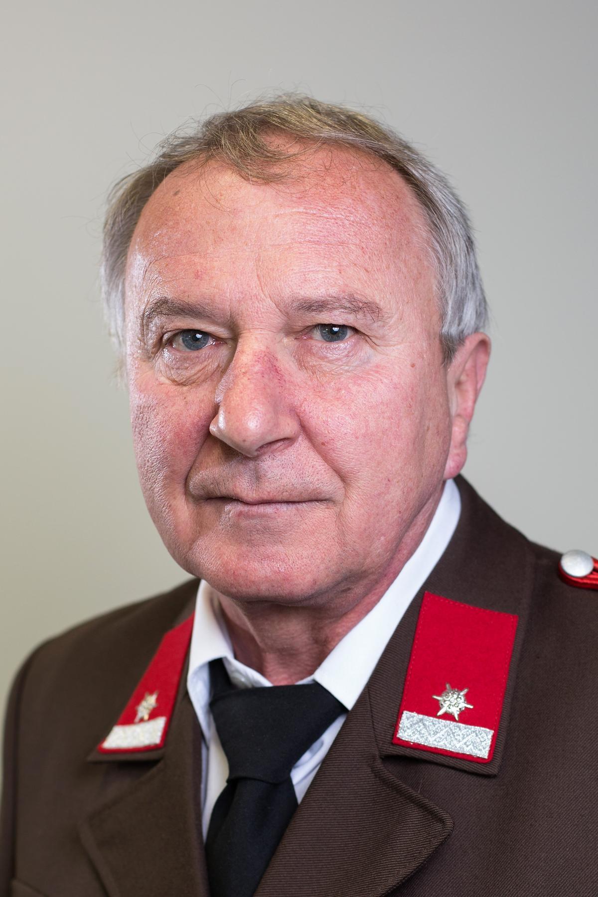 LM Richard Rösel