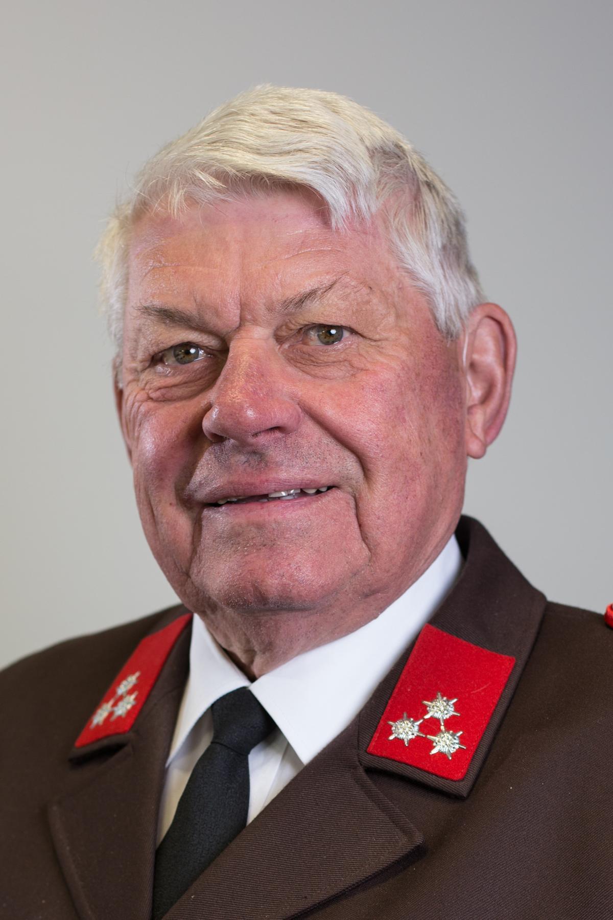 HFM Walter Koller