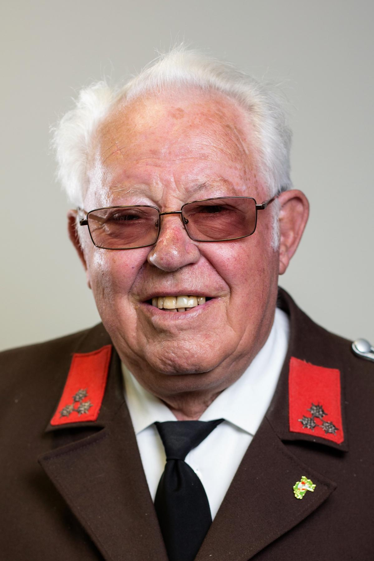 HFM Erich Singer