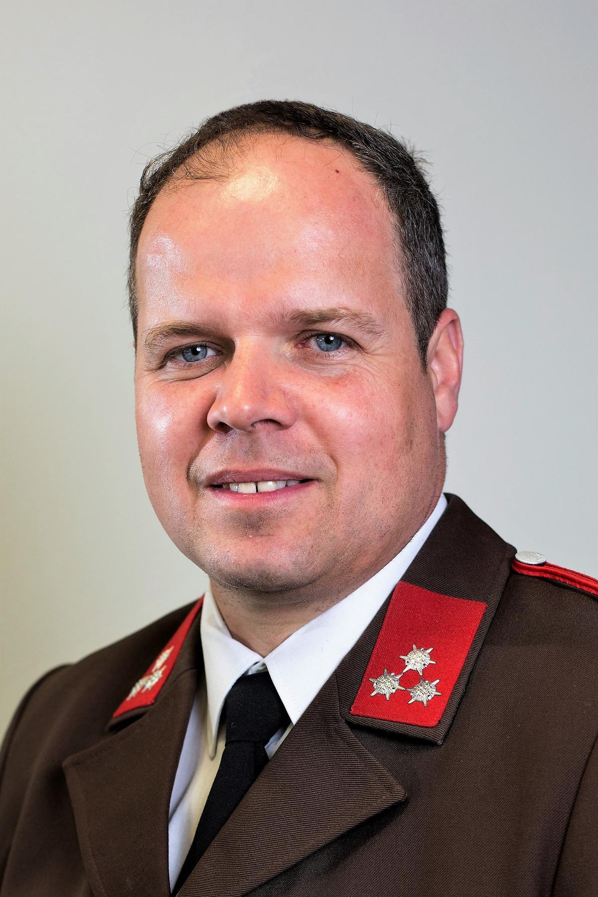 HFM Franz Loidl jun.