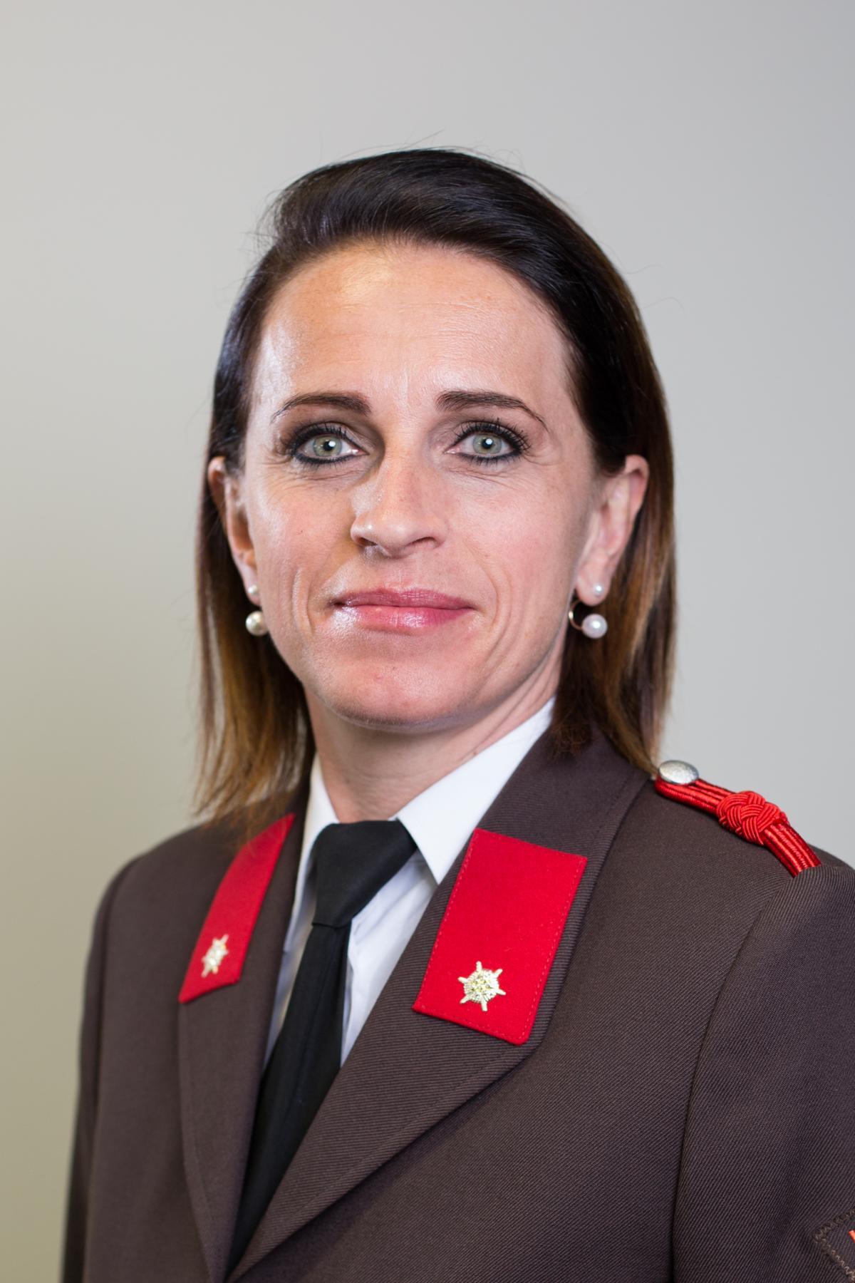 FM Petra Fuchs