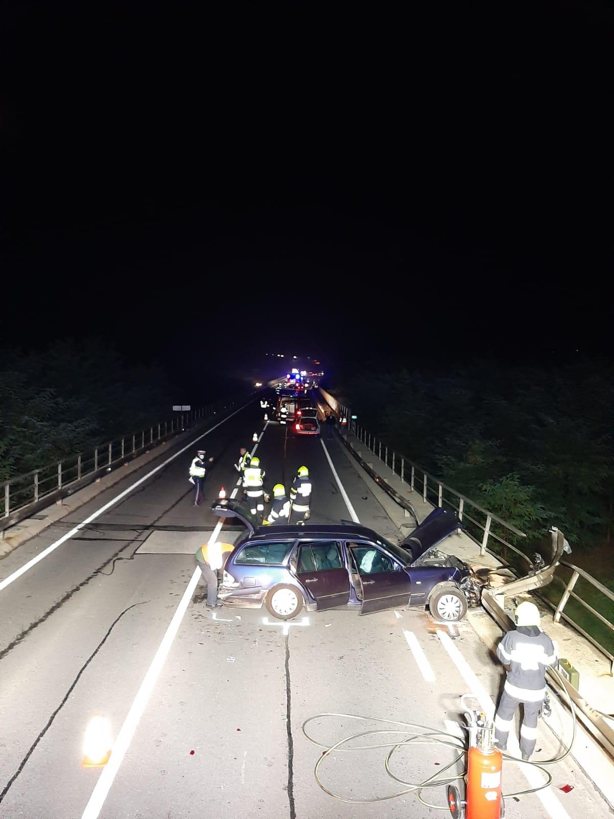 Verkehrsunfall 23.10.2020